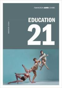 Education Brochure 21 Frankston Arts Centre