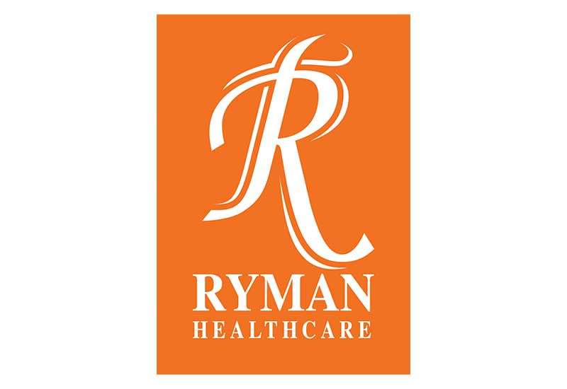 Ryman Healthcare logo Frankston Arts Centre